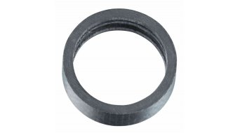 Tune UD carbon Spacer 1 1/8 black-matt