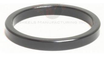 Wheels Manufacturing Headset Spacer 1 Stk) black