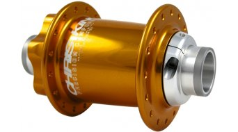 Chris King ISO LD disc- front wheel hub 32 hole 20x110mm