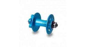 Chris King R45 Road Disc-Vorderradnabe 28Loch QR 9x100mm turquoise