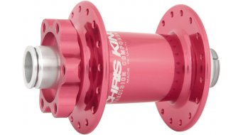 Chris King ISO SD disc- front wheel hub 32 hole 15x100mm