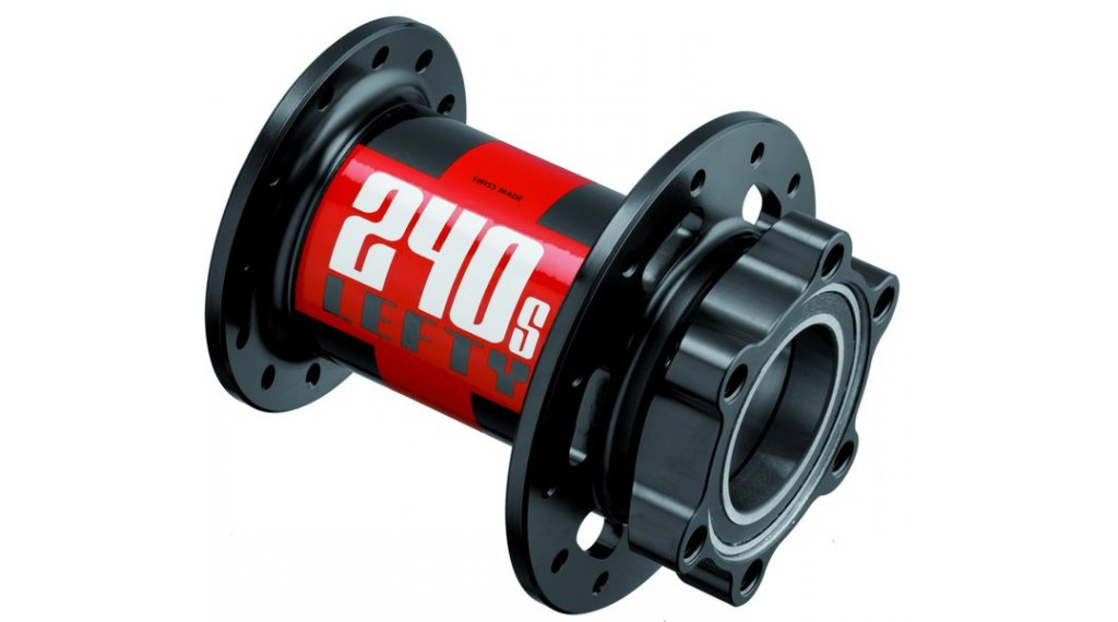 For Lefty Bike Use Front hub Red Bolt 15mm Only Lefty use