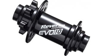 Reverse EVO-10 Disc Vorderradnabe 20x100mm multi