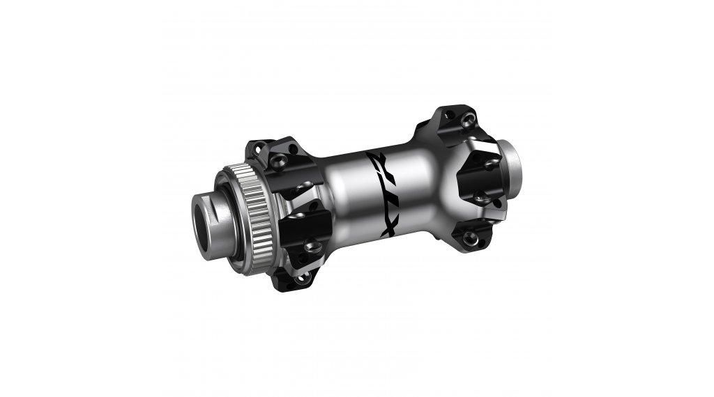 Shimano XTR HB-M9110BS mozzo anteriore Center-Lock 28 fori Straight-Pull 110x15mm Boost antracite