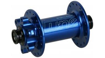 Tune KINGkong Boost MTB Disc Vorderradnabe 32 Loch 15x110mm blau