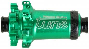 Tune Princess Skyline Straight QR5 Disc Vorderradnabe Loch QR 100mm