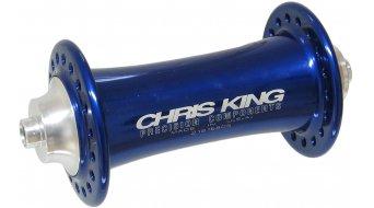 Chris King Classic Low Flange buje rueda delantera agujeros QR 9x100mm