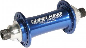 Chris King BMX Low Flange buje rueda delantera 36 agujeros Bolt-On 100mm