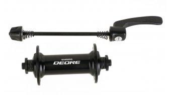 Shimano Deore HB-T610 buje rueda delantera agujeros QR 5x100mm