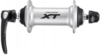 Shimano XT Trekking HB-T780 buje rueda delantera agujeros