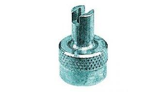 Ventilkappe Autoventil mit Ventilschlüssel