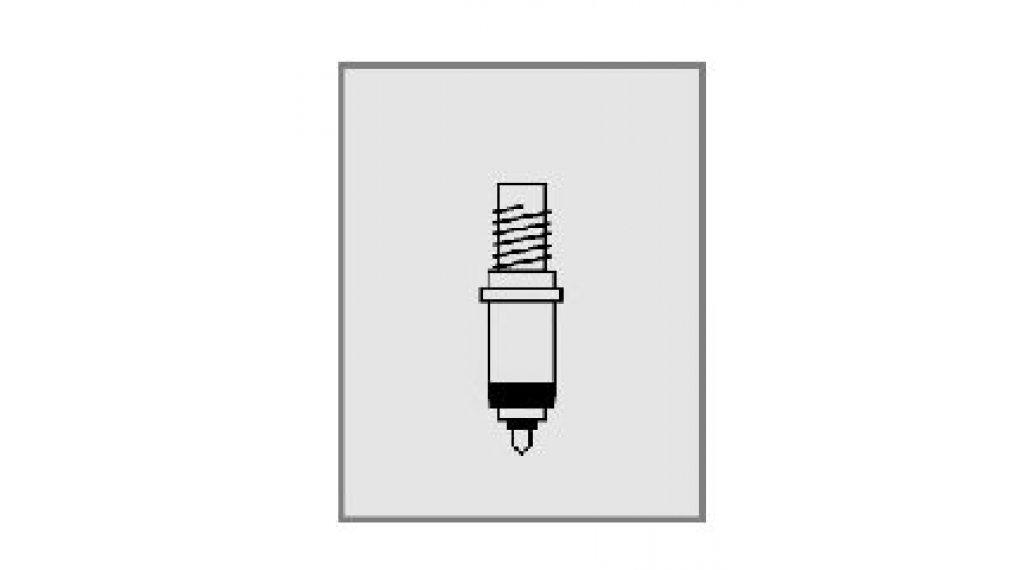 Ventileinsatz Dunlop Ventil
