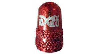 Sixpack tapadera de válvula A/V rojo(-a)