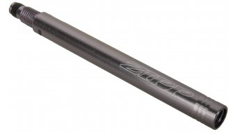 Zipp Aluminium Ventilverlängerung für Butyl Schlauch mit Alu Presta Ventil (