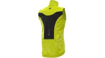 Alé Light Pack vest men size XS fluo yellow