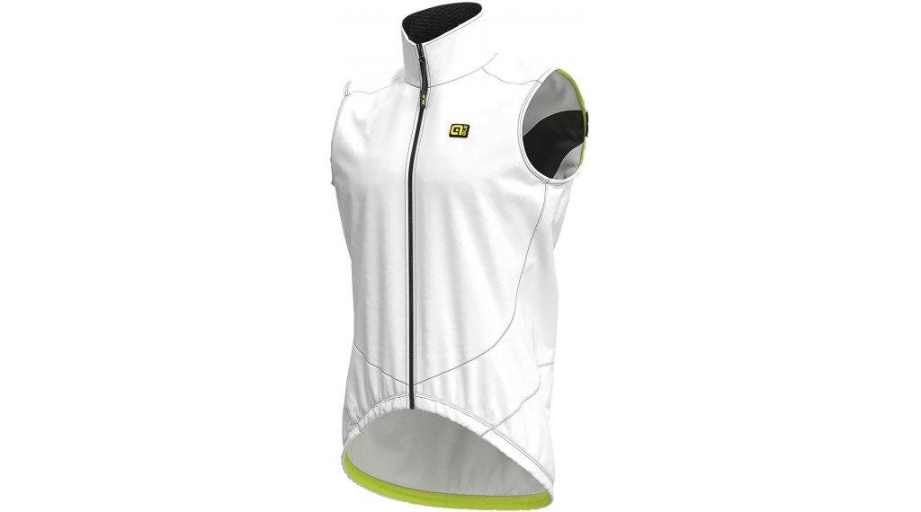 Alé Light Pack vest men size XS white