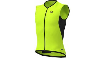 Alè thermo Clima Protection 2.0 gilet hommes taille XL fluo yellow