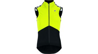 Assos Mille GT Spring Fall Airblock vest mouwloos heren