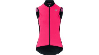 Assos Uma GT Spring Fall Airblock vest ladies