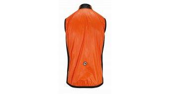 Assos Mille GT Wind vest no sleeve men size L lollyRed