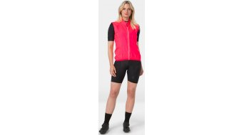 Bontrager Circuit Windshell Windweste Damen radioactive