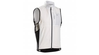 Bontrager Race Windshell chaleco Caballeros-chaleco tamaño XL (US) blanco