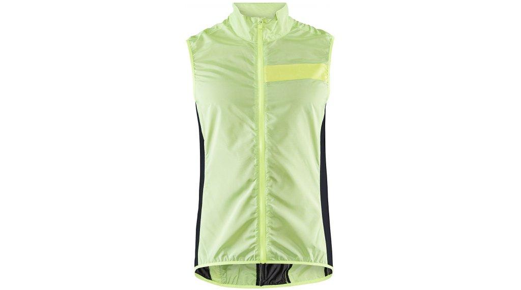 Craft Essence Light Wind vest men size XS flumino