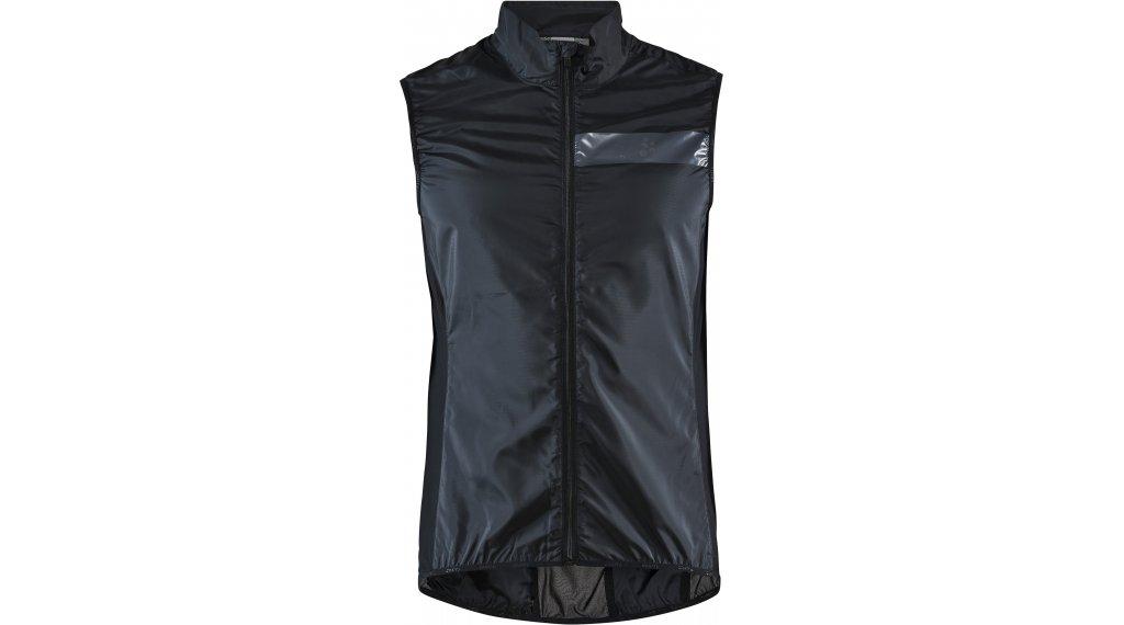 Craft Essence Light Wind vest men size XS black
