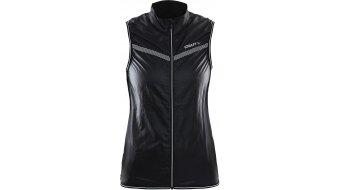 Craft Featherlight vest ladies- vest size XS black