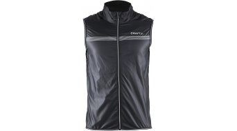 Craft Featherlight vest men- vest size S black