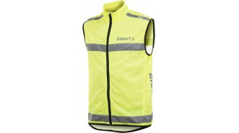 Craft Visibility vest men neon