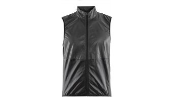 Craft Glow vest heren black
