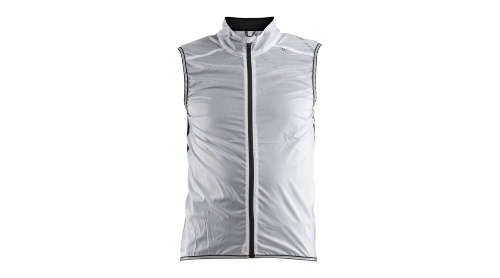 Craft Lithe Vest 马甲 男士 型号 S white/black