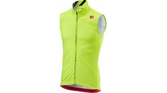 Castelli Thermal per vest heren light black