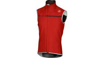 Castelli Per grease o Windstopper vest men