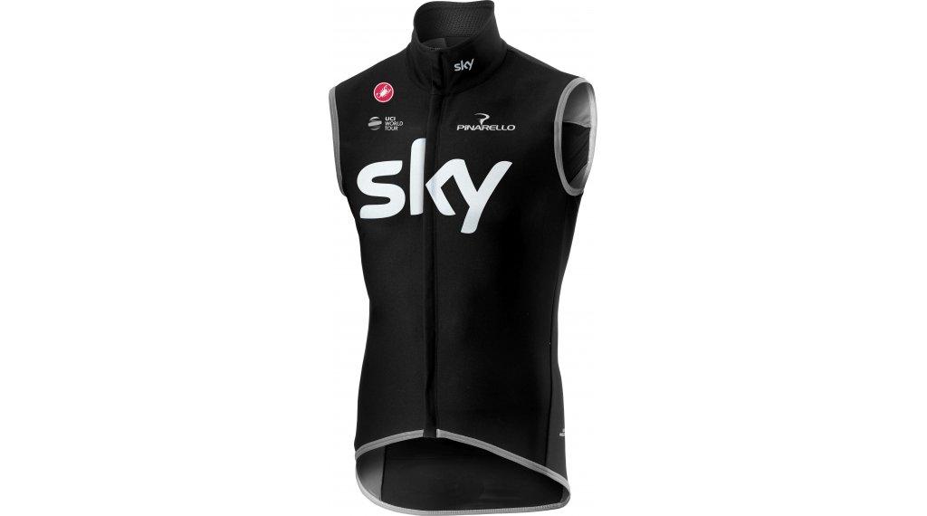 Castelli Team Sky Perfetto 马甲 男士 型号 S black