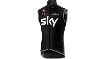 Castelli Team Sky Per grease o vest men black