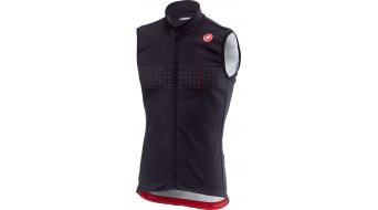 Castelli Thermal Pro chaleco Caballeros light negro