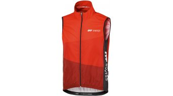 DT Swiss Windbloc vest Unisex red