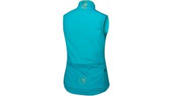 Endura Pro SL PrimaLoft vest ladies size L pacific blue