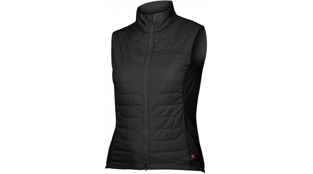 Endura Pro SL PrimaLoft vest ladies size XS black