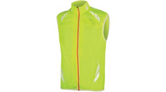 Endura Lumigilet vest men- vest Wind vest neon- yellow