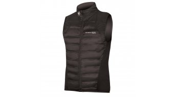 Endura Pro SL Primaloft road bike-Wind vest men black