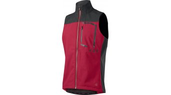FOX Attack Fire vest men dark