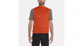 Giro logo Wind vest men- vest red 2016