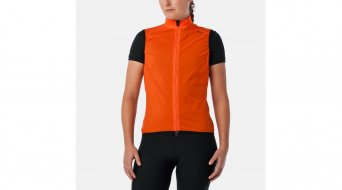 Giro Chrono 马甲 女士-马甲 型号 M 橙色 款型 2016