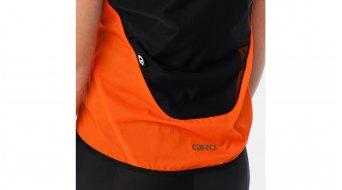 Giro Chrono Weste Damen-Weste Gr. M orange Mod. 2016