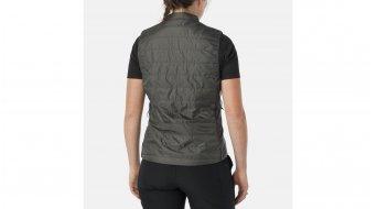 Giro Logo Insulated gilet da donna- gilet mis. L grigio mod. 2016