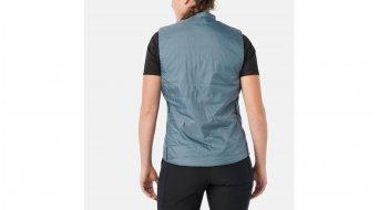 Giro Logo Insulated gilet da donna- gilet mis. S blu chiaro mod. 2016