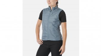 Giro logo Insulated vest ladies- vest 2016